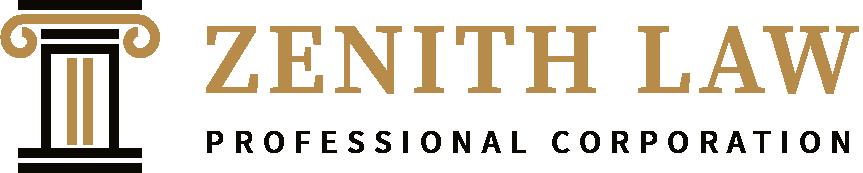 Zenith Law Firm Toronto